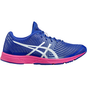 asics Gel-Hyper Tri 3 Shoes Women blue purple/white/hot pink